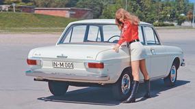 Historia pierwszego powojennego modelu Audi - początek zawsze jest trudny