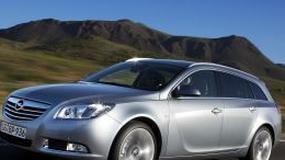 Opel Insignia Sports Tourer: historia kombi niemieckiej marki
