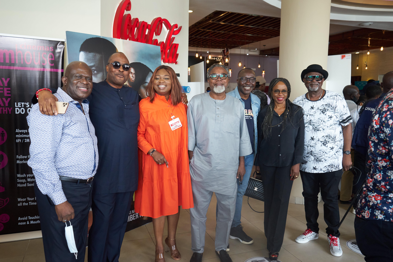 Voiceless releases in Nigerian cinemas