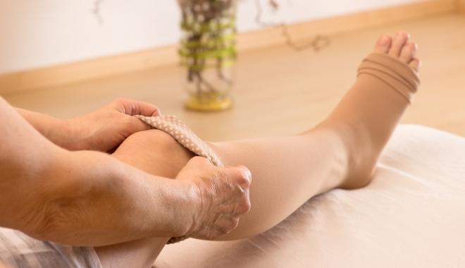 hogyan viseljen harisnyát visszerek esetén harisnya zokni visszerek