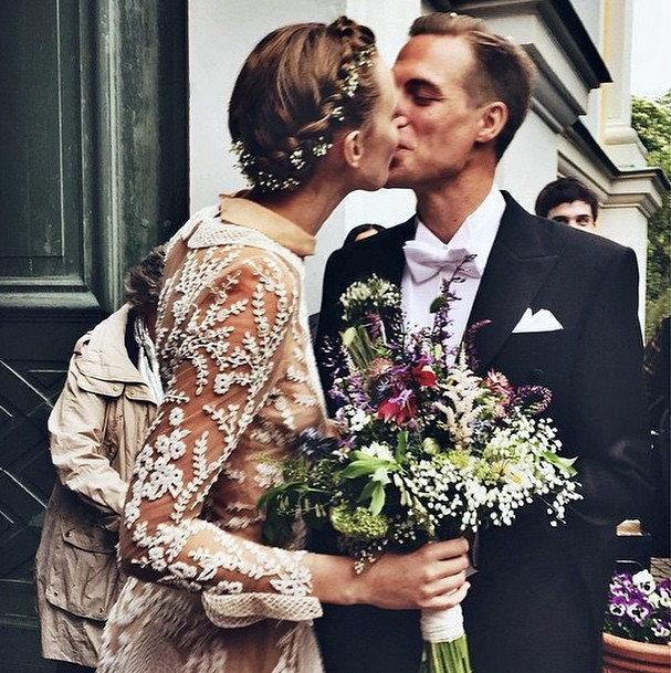 wedding frida gustavsson