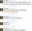Gwiazdy reagują na wygraną Donalda Trumpa: Katy Perry na Twitterze