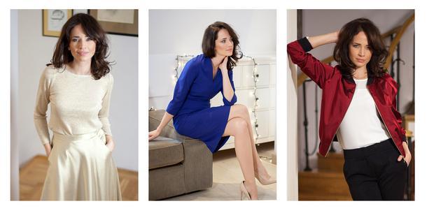 Beata Cupriak - Jak być modnym mimo upływu lat