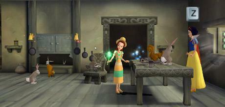 Księżniczka: Bajkowa podróż