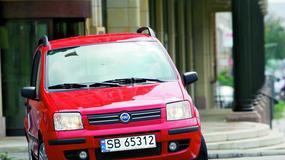 Fiat Panda | Samochód używany za 6 tys. zł