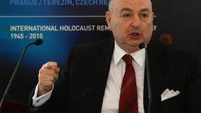 Czechy: forum o ofiarach Holocaustu
