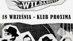 Scott Weiland i The Wildabouts na koncercie w Polsce