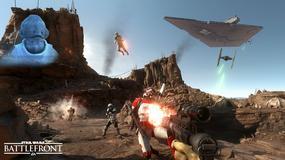 E3 2015: Star Wars: Battlefront - już graliśmy