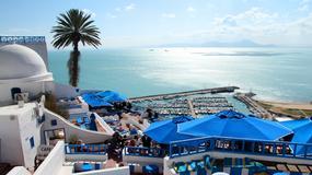 Tunezja - Sidi Bou Said
