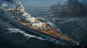W World of Warships pojawi się niemieckie drzewo technologiczne (też mi niespodzianka...)