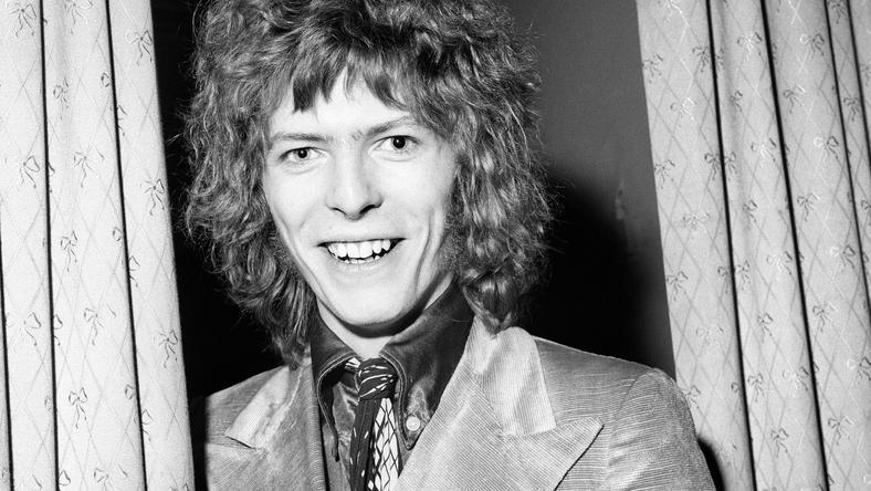 Másfél éves küzdelem után, vasárnap legyőzte a rák David Bowie-t /Fotó: Northfoto