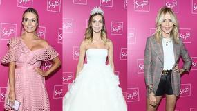 Gwiazdy na ramówce TVN Style. Największą uwagę zwróciła Izabela Janachowska w... sukni ślubnej