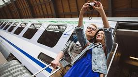 """Zwycięzcy konkursu fotograficznego """"Z podróży koleją"""""""