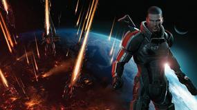 """MMO w świecie """"Mass Effect"""" miałoby sens"""