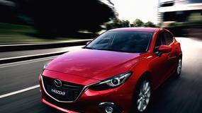 Nowa Mazda3 hatchback - światowa premiera