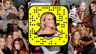 Snapchat, czyli rewolucja w świecie social media