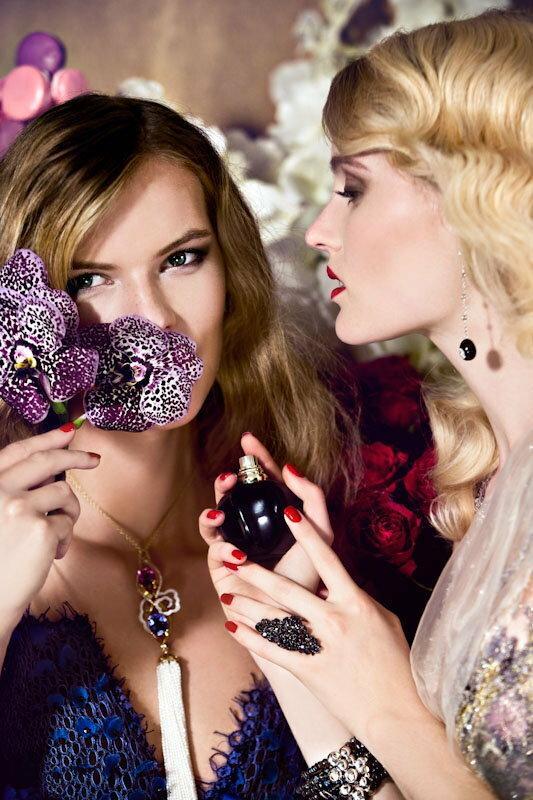 Harper's Bazaar Jewelry