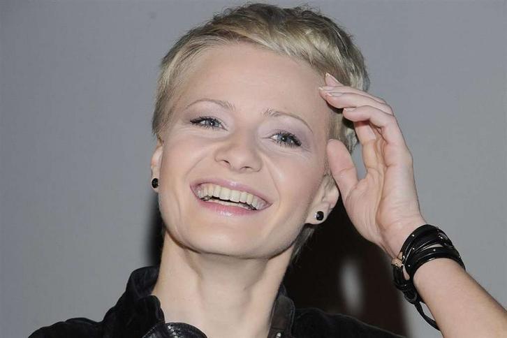 FILM. Kożuchowska chce być mamą
