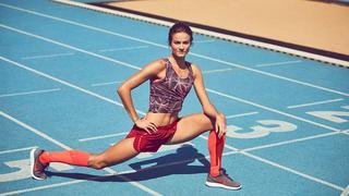 Anna Jagaciak-Michalska: Na zawodach lubię dobrze wyglądać!
