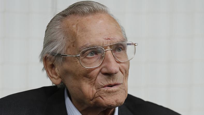 Ma lenne 90 éves a Fekete Párduc / Fotó: Fuszek Gábor