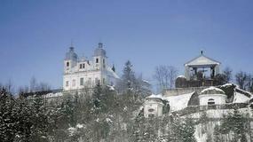 Austria, Kraj Salzburski zimą