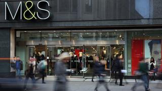 Marks & Spencer wycofuje się z Polski i zamyka sklepy