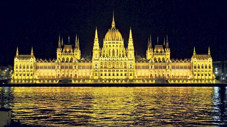 Budapest legikonikusabb épülete, az Országház