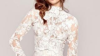 Nowy trend w modzie ślubnej