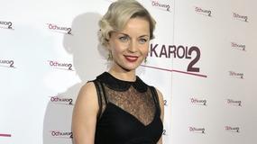 Małgorzata Foremniak w jednym filmie z Pacino i Kidman