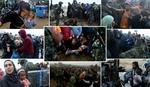 IZMEĐU DVA ZIDA Patnja migranata u Makedoniji nije dovoljna, postavlja im se NOVA PREPREKA
