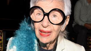 Iris Apfel: ekscentryczna i niepowtarzalna ikona stylu