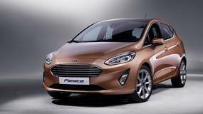 Nowy Ford Fiesta ma trzycylindrowy silnik z odłączanym cylindrem