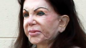 92-letnia matka Sylvestra Stallone przeraża