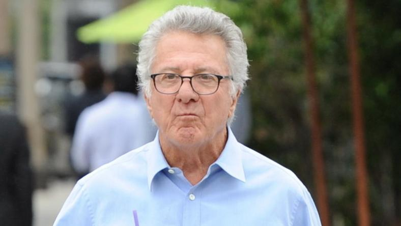 Dustin Hoffman / Fotó: Northfoto
