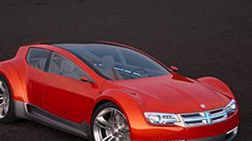 Detroit 2008: Dodge ZEO Concept – elektryczny sportowiec