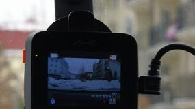 Mio MiVue 338: test kamery samochodowej
