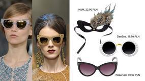 Okulary przeciwsłoneczne – modne i niezbędne także zimą!