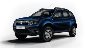 Dacia Duster po modyfikacjach