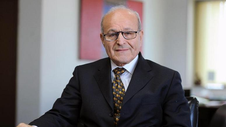 Issad Rebrab is the founder and CEO of Cevital, Algeria's biggest privately-held company. Cevital owns one of the largest sugar refineries in the world, with the capacity to produce 2 million tons a year.
