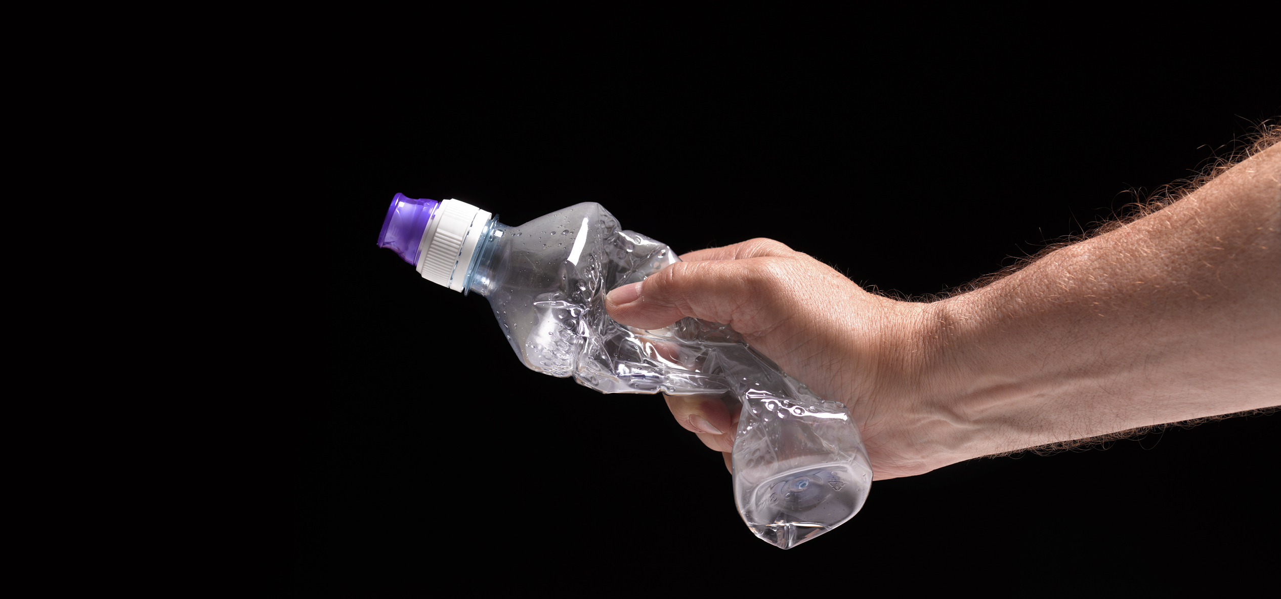 menjen vékonyabb műanyag