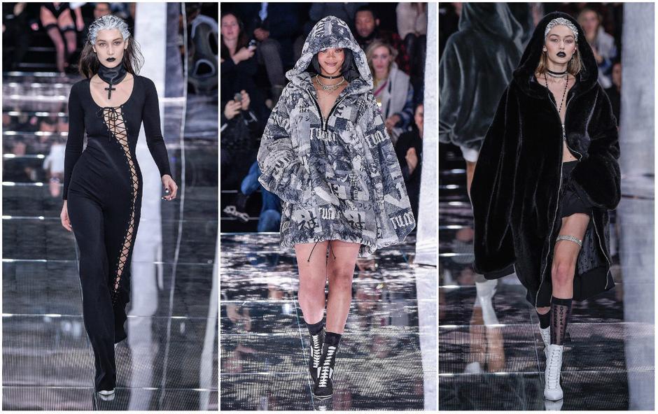 New York Fashion Week jesień-zima 2016