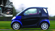 Smart Fortwo 0.8 CDI (1998-2007)