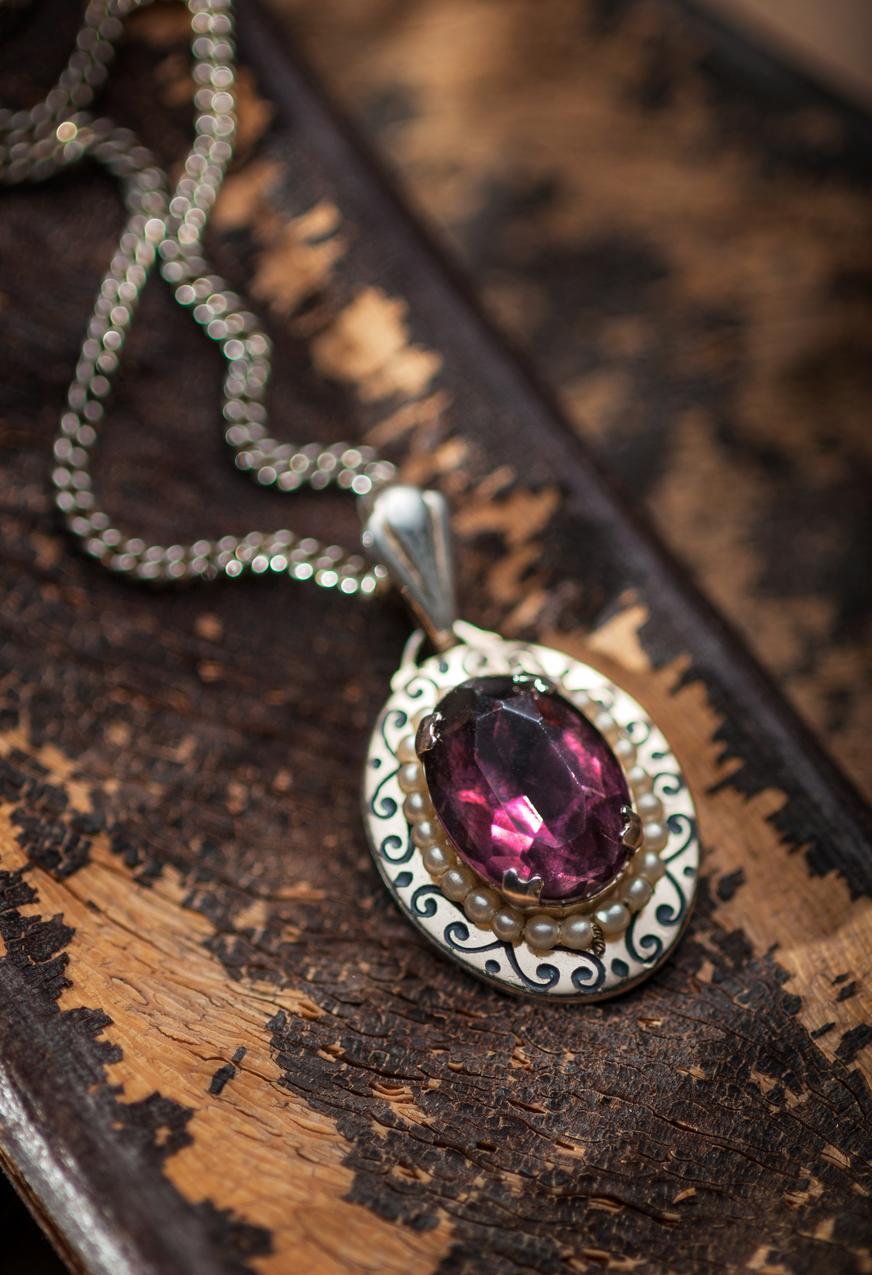 Biżuteria z Chanthaburi