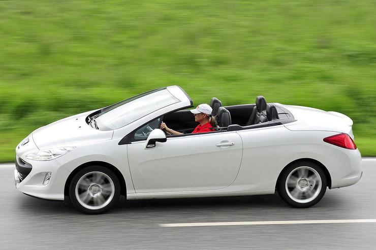 ranking kabriolet w kt re najmniej trac na warto ci auto wiat. Black Bedroom Furniture Sets. Home Design Ideas