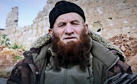 Abu Siddiq Al-Bosni