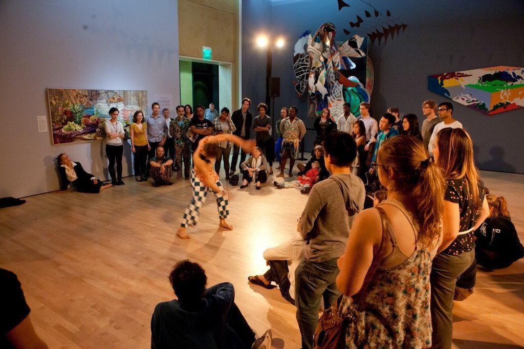David Zambrano Soul Project Stanford
