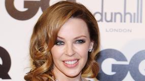 25 lat kariery Kylie Minogue