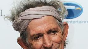 """Keith Richards w piątej części """"Piratów z Karaibów"""""""