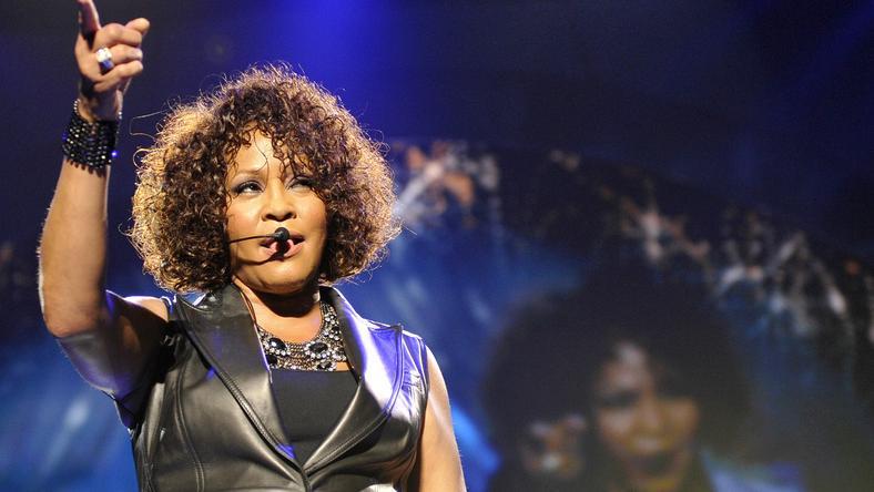 A zseniális hangú énekesnő öngyilkos lett /Fotó: Northfoto
