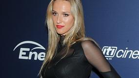 Aleksandra Żebrowska - piękna żona jednego z najseksowniejszych polskich aktorów